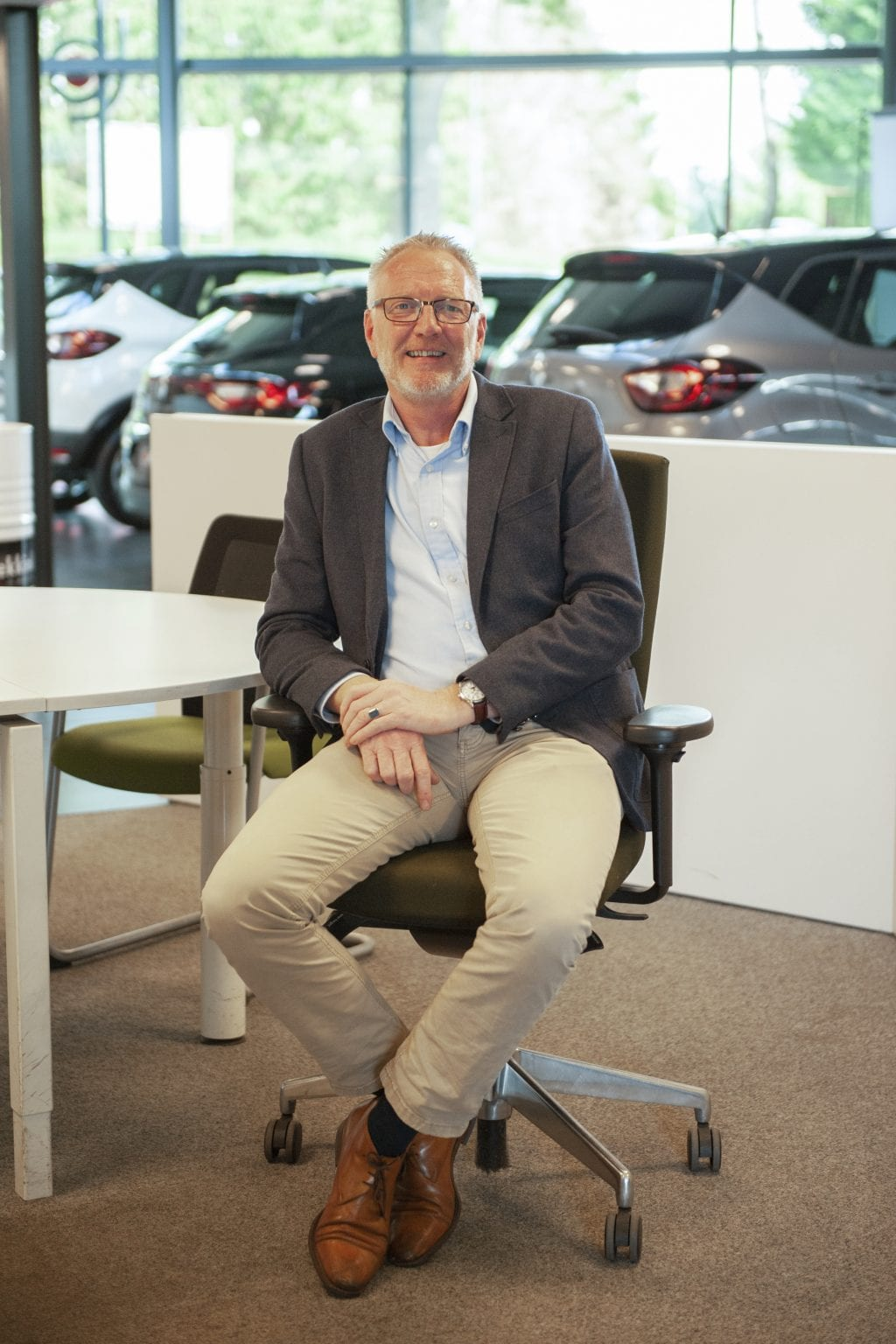 Autobedrijf Blekkink Aalten Jan Verkoop Adviseur