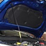 motorkap openen motorolie ruitensproeiervloestof koelvloeistof peilstok antivries